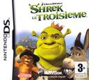 Shrek le Troisieme DS coverS (A3SF)