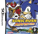 Sonic Rush Adventure DS coverS (A3YP)