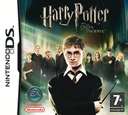 Harry Potter and the Order of the Phoenix DS coverS (A5PP)