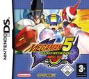 Mega Man Battle Network 5 - Double Team DS DS coverS (A5TP)