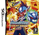 Mega Man Star Force - Leo DS coverS (A6BP)