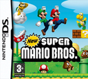 New Super Mario Bros. (Demo) DS coverS (A85P)