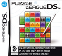 Puzzle League DS DS coverS (A8NP)