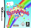 Bust-A-Move DS DS coverS (ABTP)