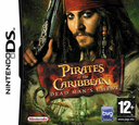 Pirates of the Caribbean - Dead Man's Chest DS coverS (AC2P)