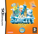 SimCity DS DS coverS (AC3P)