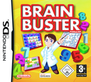 Brain Buster - Puzzle Pak DS coverS (ACPP)