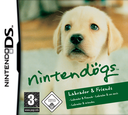 Nintendogs - Labrador & Friends DS coverS (AD3P)