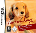 Nintendogs - Dachshund & Friends DS coverS (ADGP)