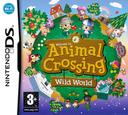 Animal Crossing - Wild World DS coverS (ADMP)