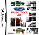 Ford Racing 3 DS coverS (AF3P)