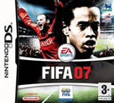 FIFA 07 DS coverS (AF7P)