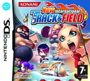 New International Track & Field DS coverS (AFEP)