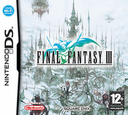 Final Fantasy III DS coverS (AFFP)