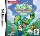 Frogger - Helmet Chaos DS coverS (AFGP)