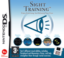 Sight Training - Enjoy Exercising and Relaxing Your Eyes DS coverS (AG3P)