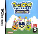 Tamagotchi Connexion - Corner Shop DS coverS (AG7P)