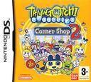 Tamagotchi Connexion - Corner Shop 2 DS coverS (AG8P)