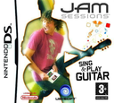 Jam Sessions - Sing & Play Guitar DS coverS (AHDP)
