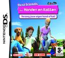 Best Friends - Mijn Honden en Katten DS coverS (AHJY)