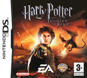 Harry Potter and the Goblet of Fire DS coverS (AHPP)