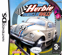 Herbie - Rescue Rally DS coverS (AHQP)
