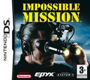 Impossible Mission DS coverS (AITP)