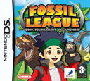 Fossil League - Dino Tournament Championship DS coverS (AKGP)