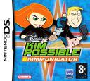 Kim Possible - Kimmunicator DS coverS (AKPP)