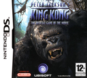 Peter Jackson's King Kong - The Official Game of the Movie DS coverS (AKQP)