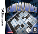 Kakuromaniacs DS coverS (ALQP)