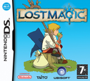 LostMagic DS coverS (AM9P)
