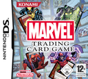 Marvel Trading Card Game DS coverS (AMLP)