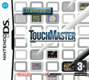 TouchMaster DS coverS (AO8P)
