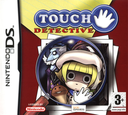 Touch Detective DS coverS (AOZF)