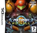 Metroid Prime Pinball DS coverS (AP2P)