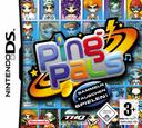 Ping Pals DS coverS (APPD)