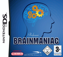 Professor Brainmaniac DS coverS (AQEP)