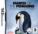 March of the Penguins DS coverS (AQLP)