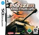 Panzer Tactics DS DS coverS (AQPP)
