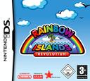 Rainbow Islands Revolution DS coverS (ARIP)