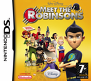Meet the Robinsons DS coverS (ARNP)