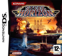 Steel Horizon DS coverS (AS4P)