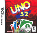 Uno 52 DS coverS (AU5P)