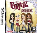 Bratz - Forever Diamondz DS coverS (AVDI)