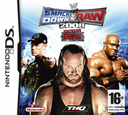 WWE SmackDown vs Raw 2008 featuring ECW DS coverS (AW8P)