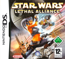 Star Wars - Lethal Alliance DS coverS (AWUP)