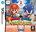 Mario & Sonic at the Olympic Games DS coverS (AY9P)