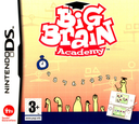 Big Brain Academy DS coverS (AYAP)