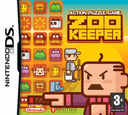 Zoo Keeper DS coverS (AZKP)